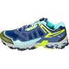 Salewa Ultra Train GTX Trailrunning Shoes Women Dark Denim/Aruba Blue